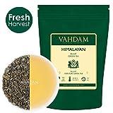 Himalayan Bullets Green Tea Leaf, 3.53oz,100% Natural Green Tea Loose Leaf Sourced Direct from the Himalayan Mountains, (50 Cups), Healthy Tea, Natural detox Tea, Everyday Tea, Natural Anti-Oxidants