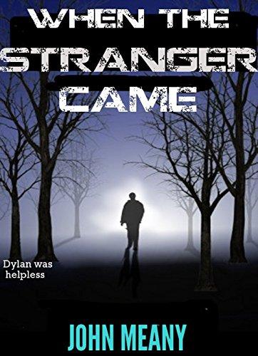 When Stranger Came Suspense Thriller ebook product image