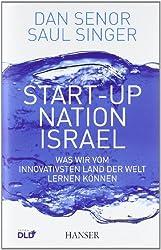 Start-up Nation Israel: Was wir vom innovativsten Land der Welt lernen können