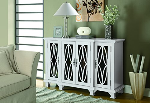 Coaster Home Furnishings Transitional Accent Cabinet, - On Spunk Glasses