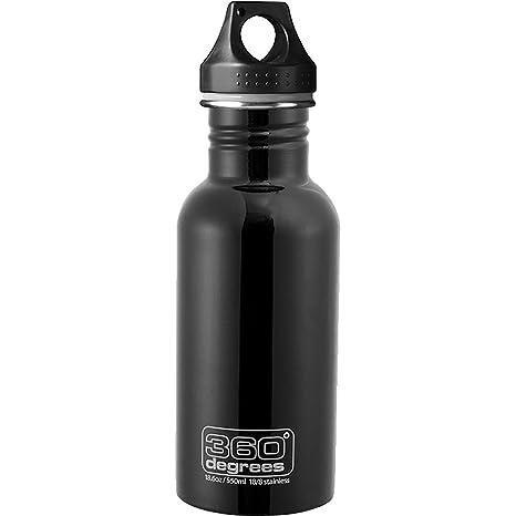 360° Stainless Steel Bottle