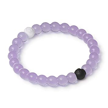 Lokai Alzheimer's Cause Collection Bracelet