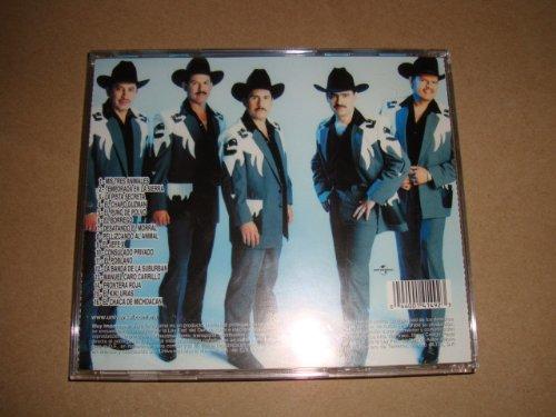 Los Tucanes De Tijuana 16 Corridos Lideres Vol. 1 - Los Tucanes De Tijuana 16 Corridos Lideres Vol. 1 (Audio Cd 2001) - Amazon.com Music