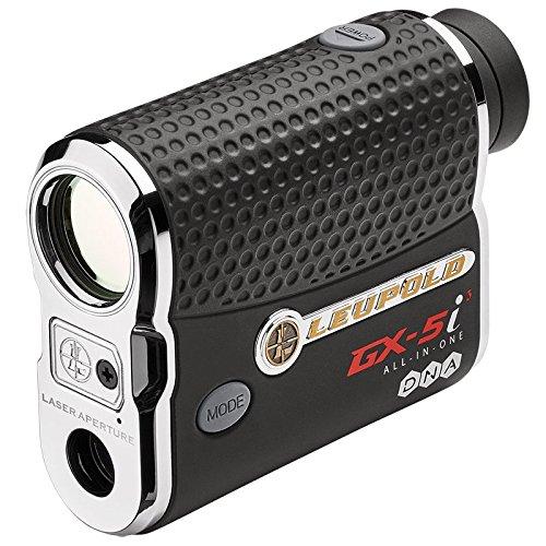Leupold 2017 GX-5i3 Digital Golf Rangefinder