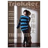 TricksterAge Vol.13