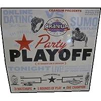 Cranium Party Playoff El juego de comparación de torneos para hasta 32 jugadores