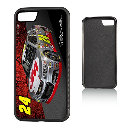 Keyscaper Jeff Gordon iPhone 7/iPhone 8 Bump Case ()