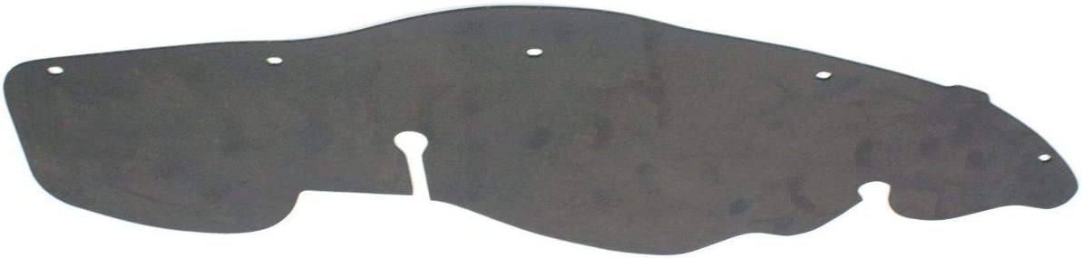 New Front Right Passenger Side Engine Splash Shield For 1998-2011 Ford Ranger Under Cover FO1251144 7L5Z16102A