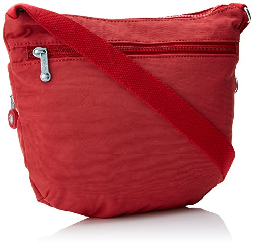 Kipling Sacs S Arto Red Spicy Rouge bandoulière C 66xHqOw