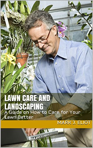 Lawn Care Insects (Lawn Care And Landscaping: A Guide on How to Care for Your Lawn Better)
