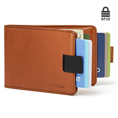 Distil Union Wally Bifold