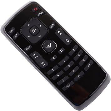 ORIGINAL VIZIO UNIVERSAL HDTV REMOTE CONTROL FOR D32H-C1 D32HC1 D32HN-D0 D32HND0