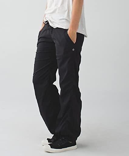 Lululemon Dance Studio Pant Unlined Regular