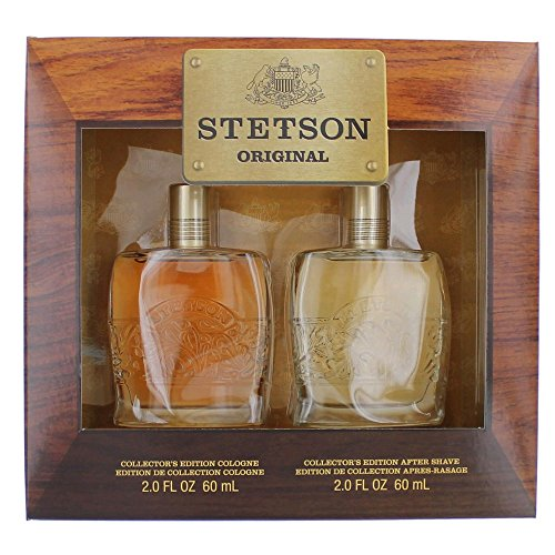 (Stetson Decanter 2 Piece Fragrance Set)