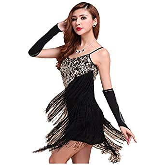 Amazon.com: Pilot-trade Women's Latin Salsa Tango Ballroom