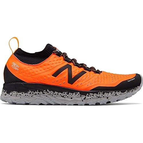 フェンス酒逃す(ニューバランス) New Balance メンズ 陸上 シューズ?靴 Fresh Foam Hierro v3 Trail-Running Shoes [並行輸入品]