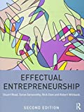 img - for Effectual Entrepreneurship book / textbook / text book