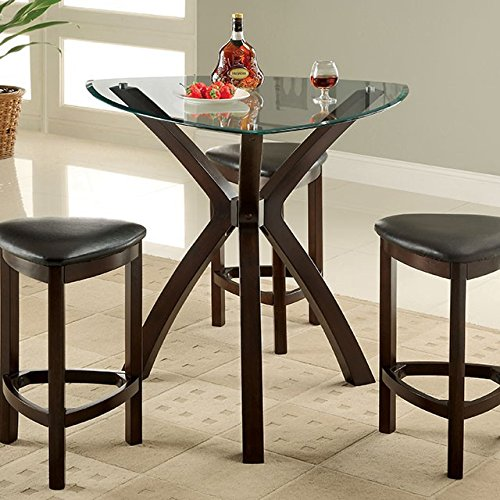 Xanti Counter Height Table 4pc Set