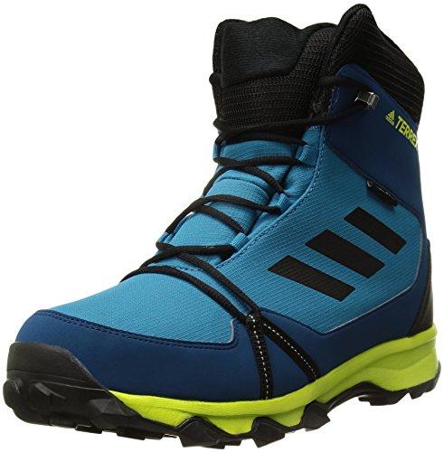 adidas Outdoor Unisex-Kids Terrex Snow CP CW K Hiking Shoe,