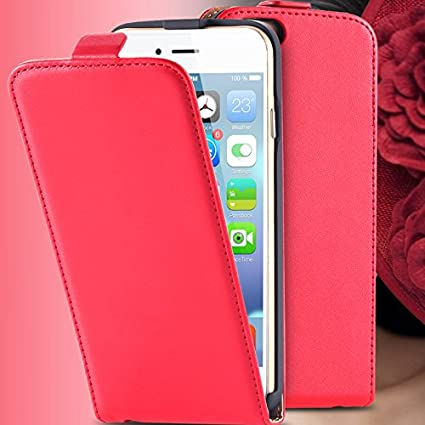 timeless design f652e 8013f Cell Buddy Korean Genuine Leather Sleeve Flip Case For iphone 5 5S ...
