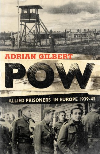 POW: Allied Prisoners in Europe, 1939-1945