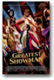 The Greatest Showman Poster - Movie Promo 11 x 17 Hugh Jackman Hat