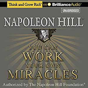 You Can Work Your Own Miracles Audiobook