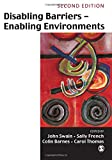 img - for Disabling Barriers, Enabling Environments book / textbook / text book