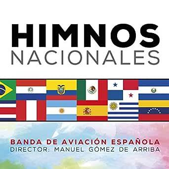 Himno Nacional de Colombia (Remastered) de Banda De Aviación ...