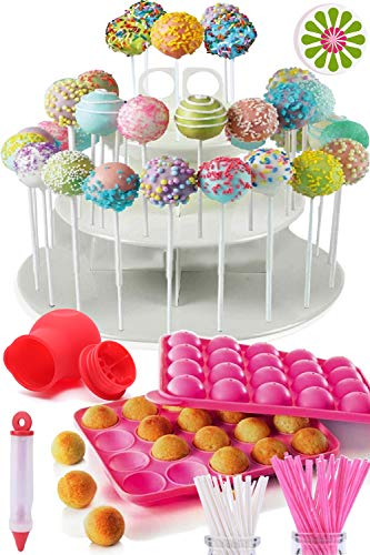 COMPLETE CAKE POP MAKER KIT product image