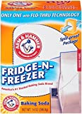 Arm & Hammer USJBX Fridge-n-Freezer Baking Soda, 2 Pack