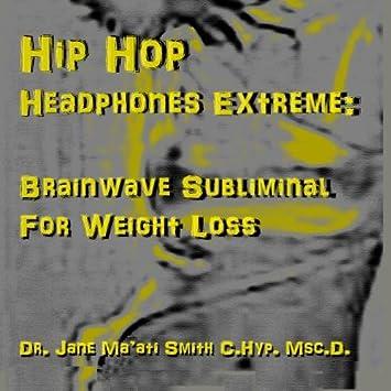 Dr  Jane Ma'ati Smith C Hyp  Msc D  - Hip Hop Headphones
