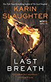 Last Breath by  Karin Slaughter in stock, buy online here