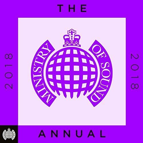 Ministry of Sound: Annual 2018