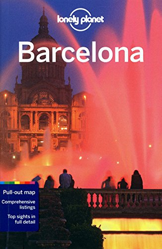 Barcelona (City Guides)