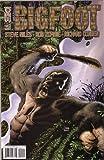 Bigfoot, #2 (Comic Book)
