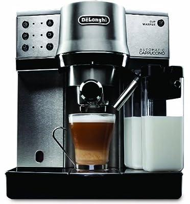 De'Longhi EC860 Espresso Maker by DeLonghi
