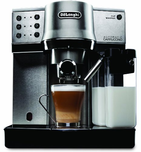 Amazon DeLonghi EC860 Espresso Maker Machines Kitchen Dining