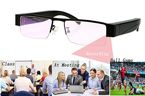 JOYCAM WIFI 1080P Camera Glasses High Definition Camera Eyewear Action Video - Of Brands List Sunglass