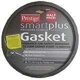 Prestige Pressure Cooker Gasket Aluminium 57071 57050 57051 Free Safety Plug