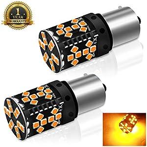 Sweepstakes: Viesyled 1156 BAU15S LED Bulbs for Car...