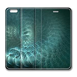 iPhone 6 Plus 5.5inch Leather Case, Abstract 40 Luxury Protective Slim Fit Skin Cover For Iphone 6 Plus [Stand Feature] Flip Leather Case Cover for New iPhone 6 Plus