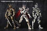 GARO Gokutamashi midnight sun knight Dan
