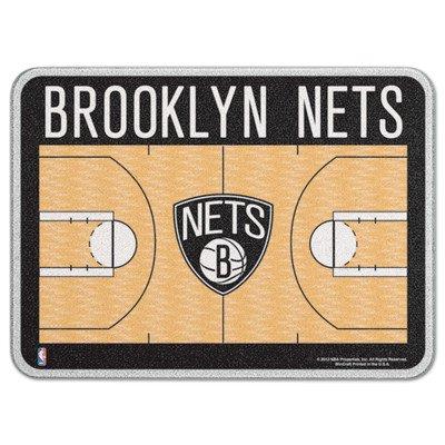 Wincraft NBA 76460012 Brooklyn Nets Glass Cutting Board, 11
