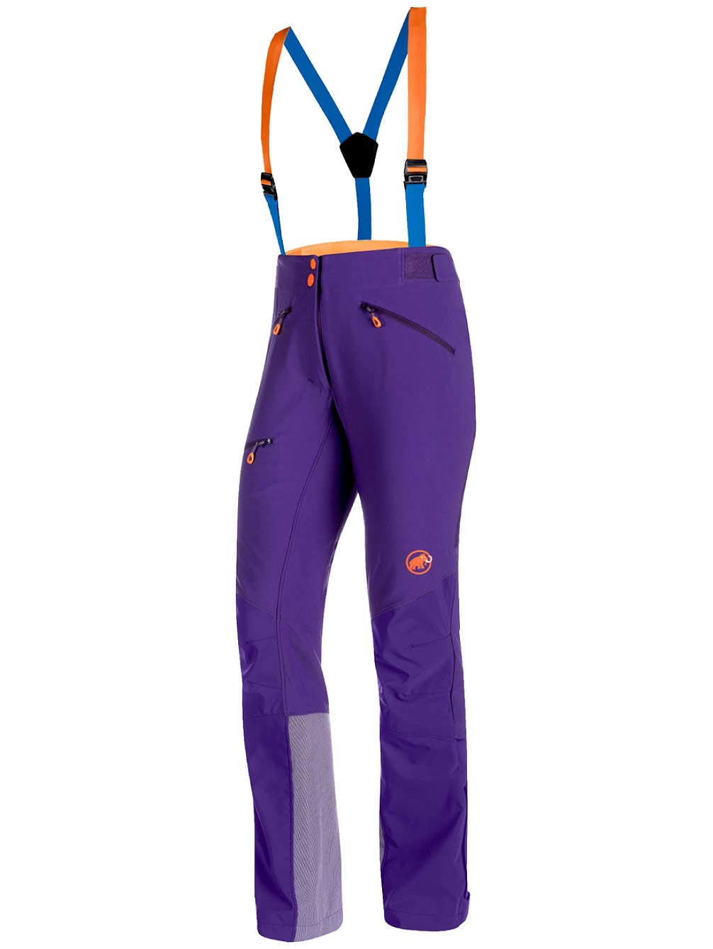 Mammut Eisfeld Guide SO Pants Damens