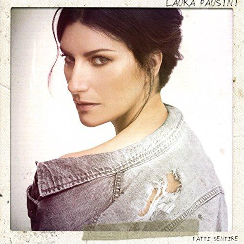 CD : Laura Pausini - Fatti Sentire (Italy - Import)