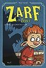 Zarf le Troll, tome 2 : Le troll qui criait au loup par Harrell