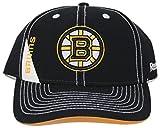 Reebok Boston Bruins Mens Adult Adjustable Hat Cap