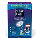 Clear Care Bonus Pack (35 oz.) by Clear Care