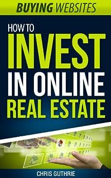 Buying Websites Invest Online Estate ebook product image
